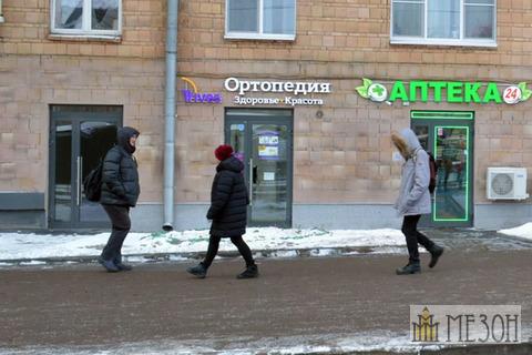 Продажа псн, м. Университет, Ломоносовский пр-кт.