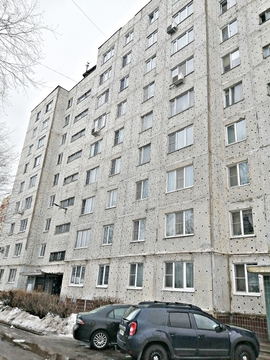 2х комнатная квартира Ногинск г, Юбилейная ул, 4