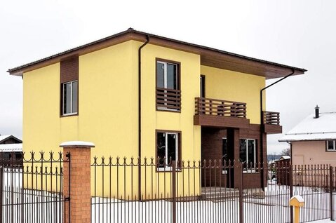 Продажа дома, Константиновское, Ступинский район
