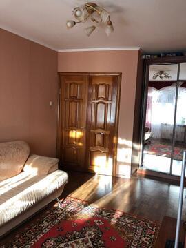 2-комнатная квартира, ул. Латышская