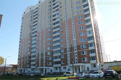 Продажа квартиры, Павловский Посад, Павлово-Посадский район, .