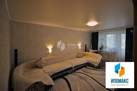 Продается 3-комнатная квартира в Апрелевке