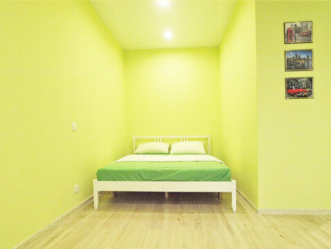 Арендуй на часы или сутки квартиру евро - студию в городе Раменское