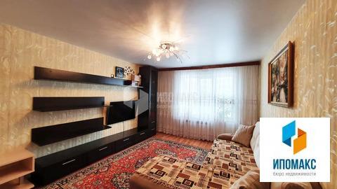 Продается 4-х комнатная квартира в рп. Киевский