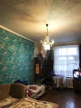 3-комнатная квартира в хорошем состоянии