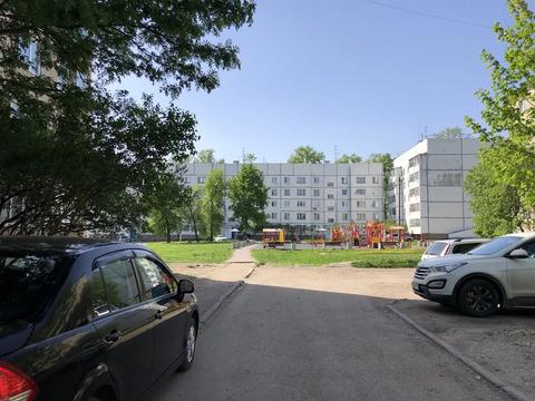 Однушка Покровский Городок дом 12