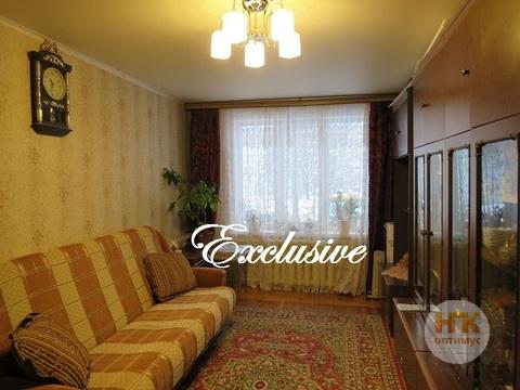 3 комн. квартира, 64 кв.м, Софрино-1, д.45