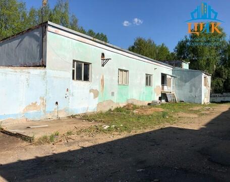 Привлекательный участок земли для инвесторов, г. Яхрома