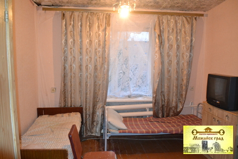 Можайск, 1-но комнатная квартира, ул. Восточная д.4, 350000 руб.