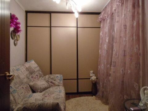 3-хкомнатная квартира в Апрелевке.