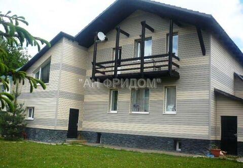 Продажа дома, Софьино, Волоколамский район