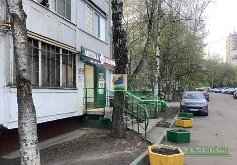 Продажа торгового помещения, м. Речной вокзал, Ул. Ляпидевского
