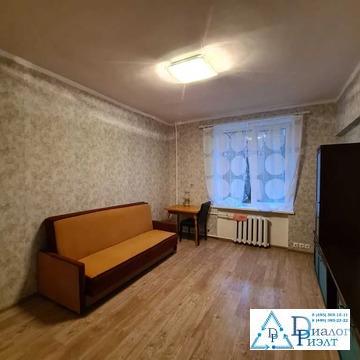 Комната в 3-комнатной квартире в пешей доступности до станции Люберцы