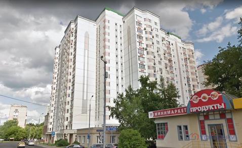 Продажа квартиры, Старопетровский проезд