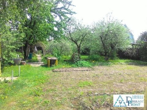 Продается земельный участок 12 соток поселок Чкалово Люберецкий район