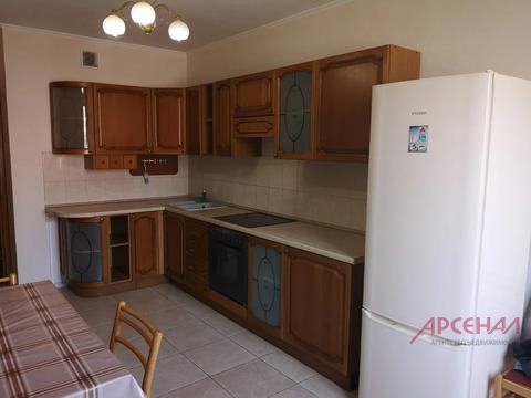 Сдается двухкомнатная квартира в Бутово-парк 2