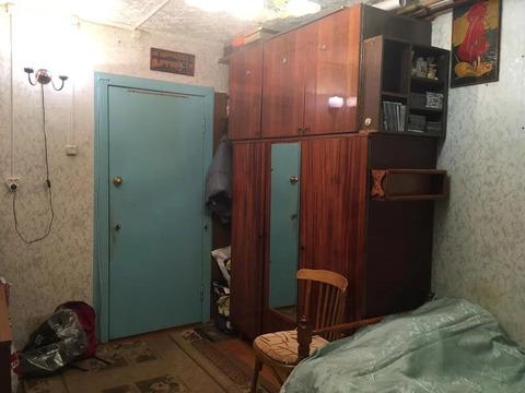 Комната в общежитии в п. Новосиньково, д. 32