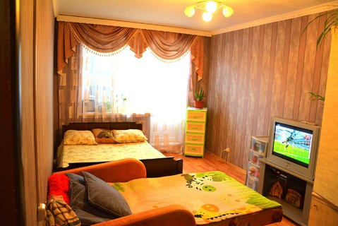 Продается 1-комнатная квартиру: МО, Клинский р-н, д. Кузнецово