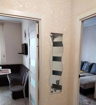 1-к квартира, 33.5 м.кв, 5/16 эт. Щёлково, микрорайон Богородский, .