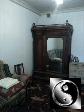 Комната в 3-к. кв. Москва, Мещанский район, Печатников переулок, 18с1