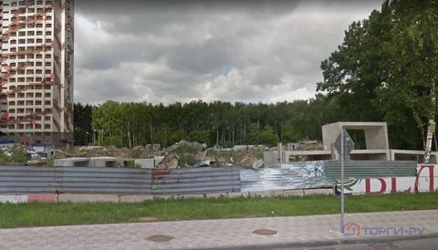 Продажа земельного участка, Котельники, Новорязанское шоссе 19 км