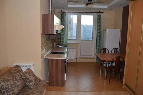 Сдам 1-комнатную квартиру в городе Раменское по улице Чугунова 15б.