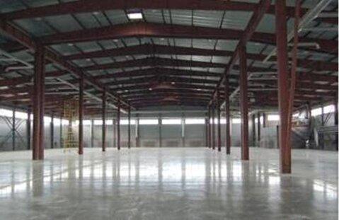 Теплый склад 10 700 кв.м на 1,73 Га в Химках
