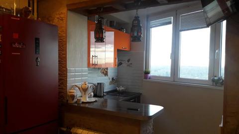 Продается 2 комнатная квартира в ЖК Бутово Парк