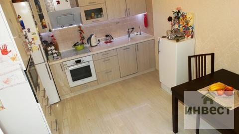 Продается 3х комнатная квартира г Апрелевка, ул Островского, д. 36