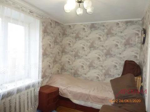 Продается двухкомнатная квартира на Тимирязевской