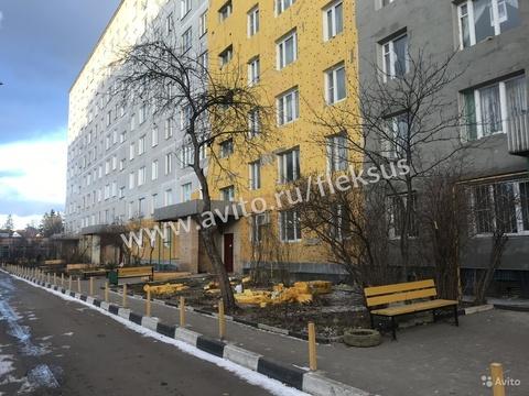 Продается трехкомнатная квартира в г.Мытищи