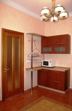 1-комнатная квартира в доме комфорт-класса!