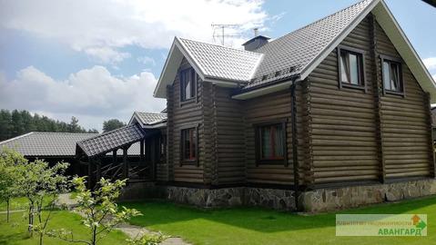 Продается дом, Ямкино, 12.9 сот