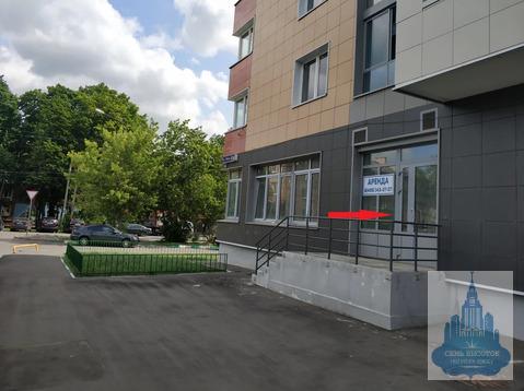 Аренда г.Подольск, ул.Мира, д.4а