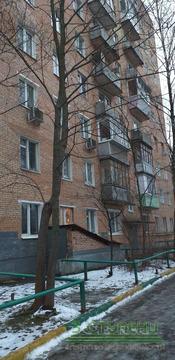 Продажа квартиры, Пушкино, Воскресенский район, М-н Дзержинец