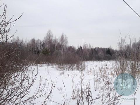 Продается земельный участок в садовом товариществе.
