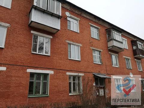3к-квартира, 1/3 кирпичного дома Сталинского дома по ул. Подольских Ку