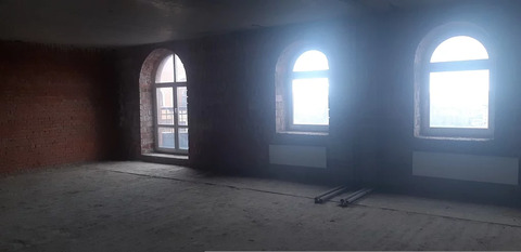 "5-комнатная квартира, 265 кв.м., в ЖК ""Берег"""
