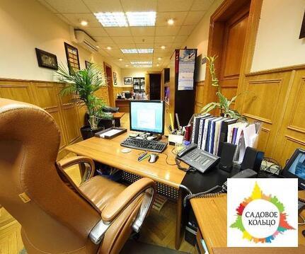 Предлагается бизнес-центр общей площадью 16 000 кв.м, расположенный н