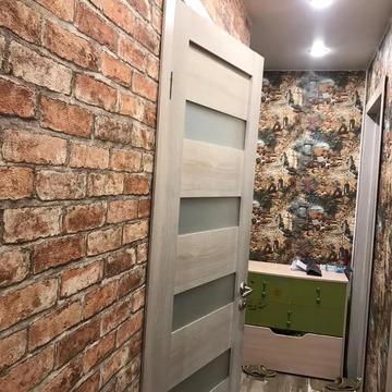 Предлагается в аренду 2хкомн квартира с изолир комнатами