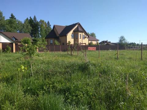 Продается Земельный Участок в Софьино.