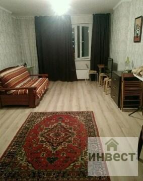 Продаётся 1-к квартира, г. Апрелевка, ул. Дубки д. 17.