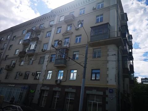 Продается 2-х комн. квартира у м. Войковская