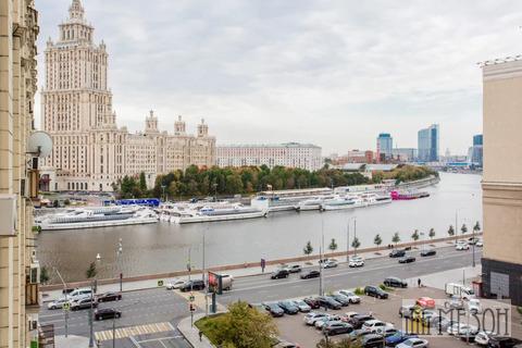 Продажа квартиры, м. Краснопресненская, Краснопресненская наб.