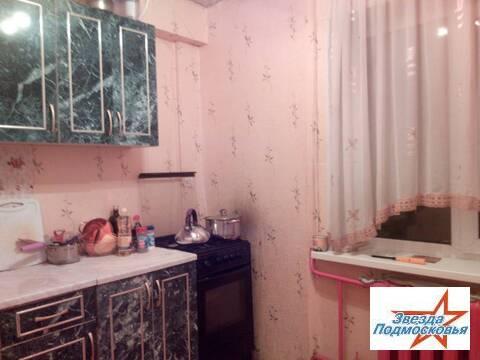 Продается 1-комнатная квартира пос. Новосиньково