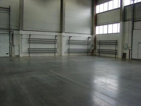 Склад класса А 430 кв.м.