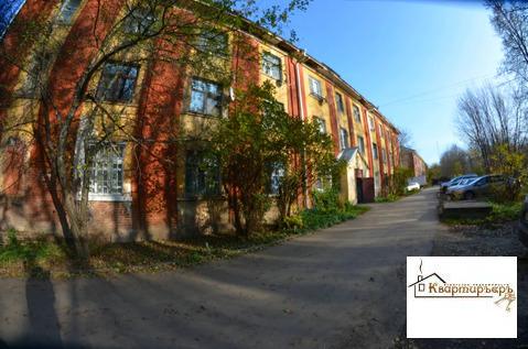 Продаю 3 комнатную квартиру в Подольске в общежитии