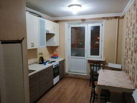 Сдам трех комнатную квартиру в Сходне.