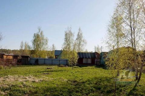 Продажа участка, Полушкино, Ступинский район