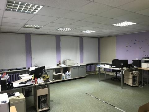 Офисное здание М. О, г. Жуковский, ул. Федотова